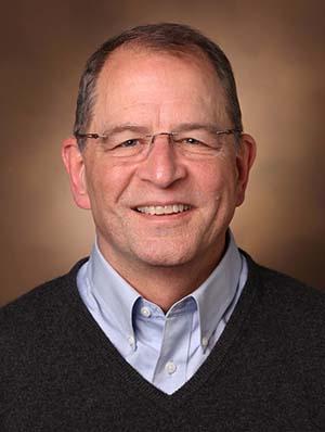 Mark Denison, MD