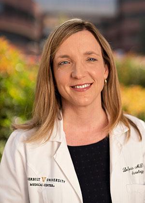 Lori C. Jordan, MD, PhD
