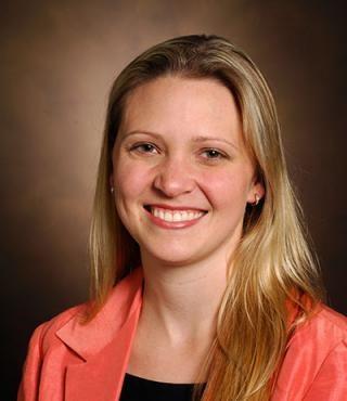 Alaina M. Davis, MD