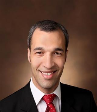 Wael Alrifai, M.D.