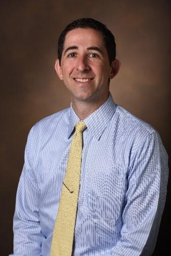 Daniel Benedetti, MD, MA
