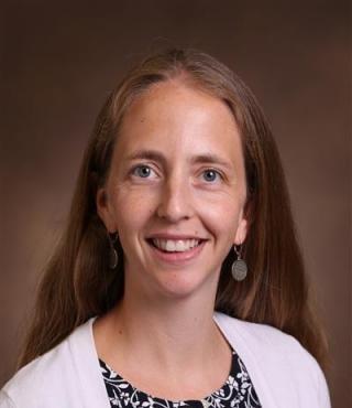 Alexandra Borst, MD