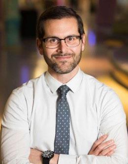 James Carlucci, MD, MPH