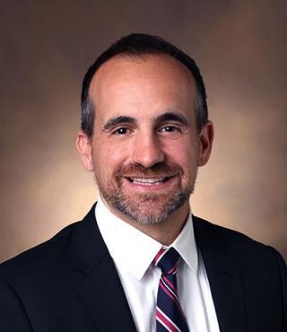 Jim Cassat, MD, PhD