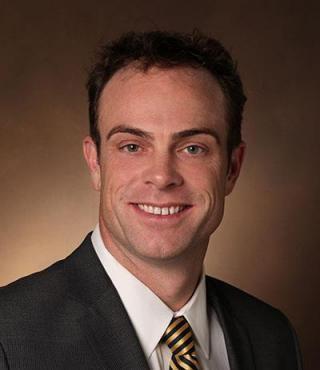 Geoffrey M. Fleming, MD