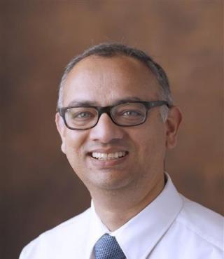 Girish S. Hiremath, MD, MPH