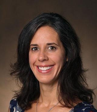 Maria Krakauer, MD