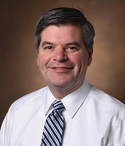 Barron Patterson, MD