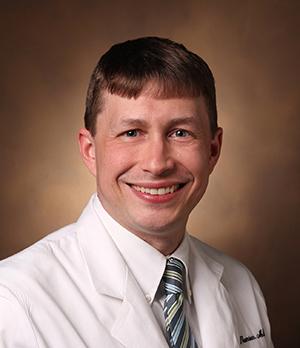 Isaac Thomsen, MD, MSCI