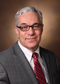 Dr. Steven Webber