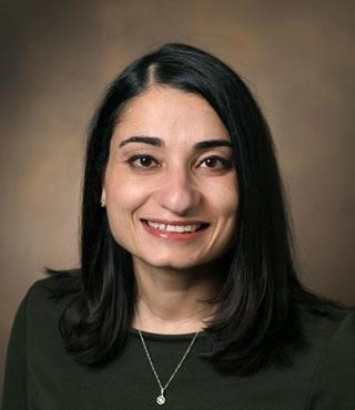 Sara Zarnegar-Lumley, MD, MS, BA