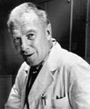 Dr. Amos Christie