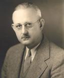 Dr. Horton Casparis