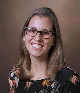 Jennifer Andrews, MD.