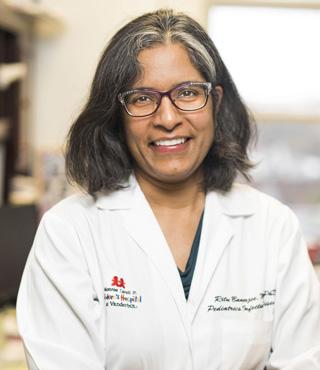 Ritu Banerjee, MD, PhD