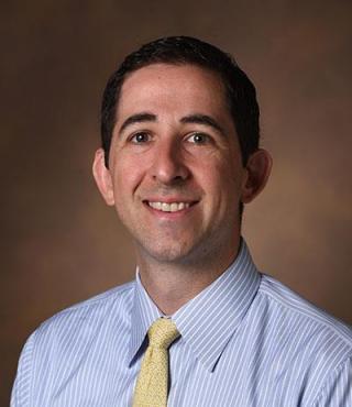 Daniel Benedetti, MD