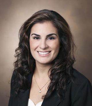 Kristina A. Betters, MD