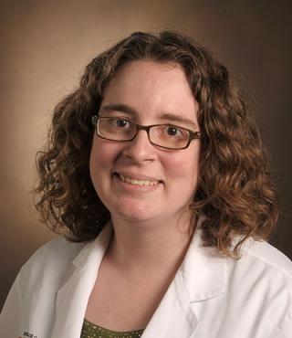 Rebekah Brown, MD
