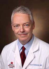 S. Todd Callahan, MD, MPH