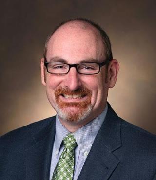 William B. Cutrer, MD, MEd