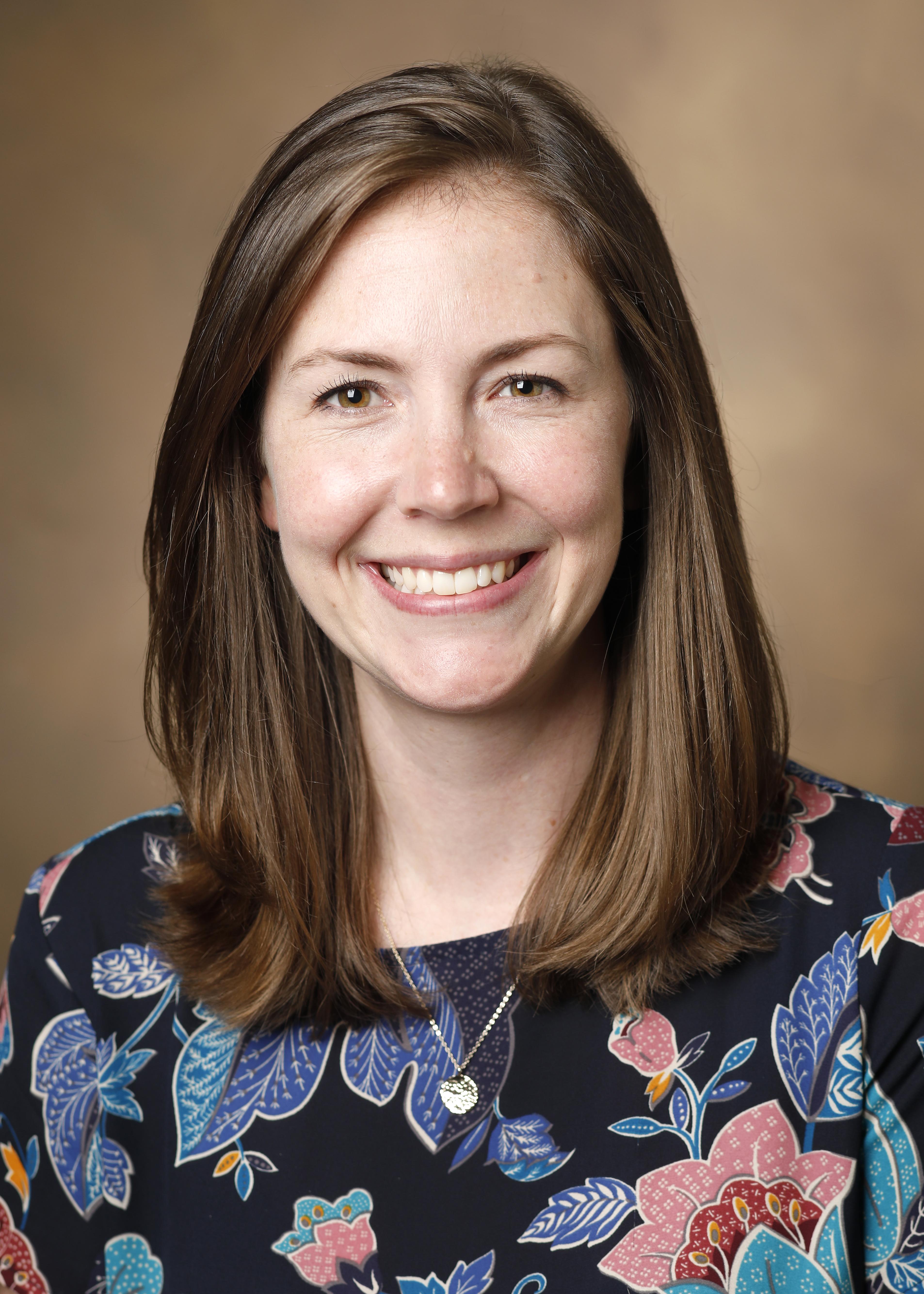 Sara Duffus, MD