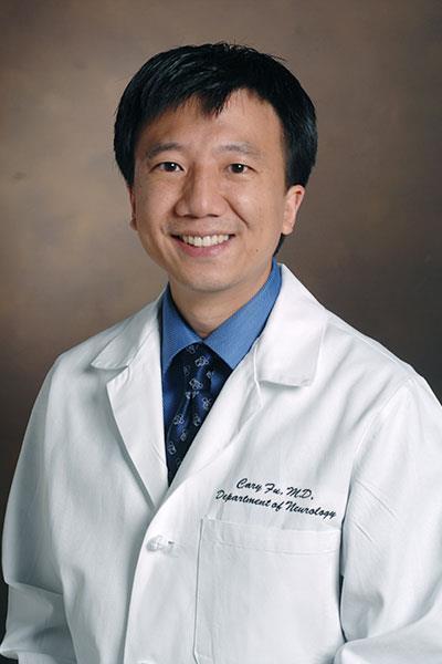 Cary Fu, MD