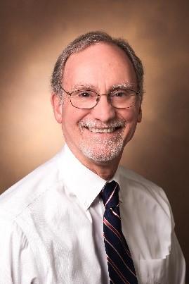 James Gay, MD, MMHC