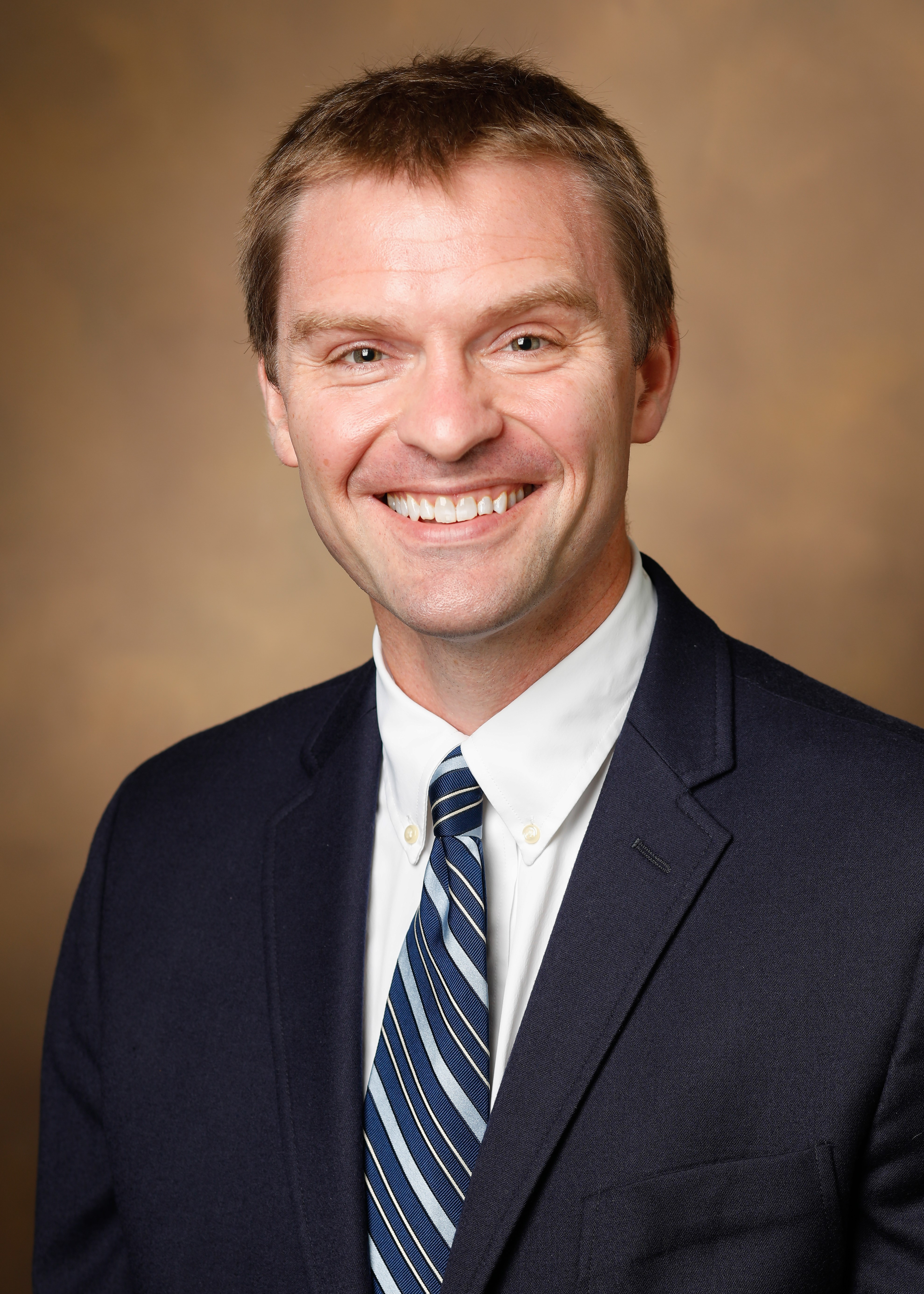 Justin Gregory, MD