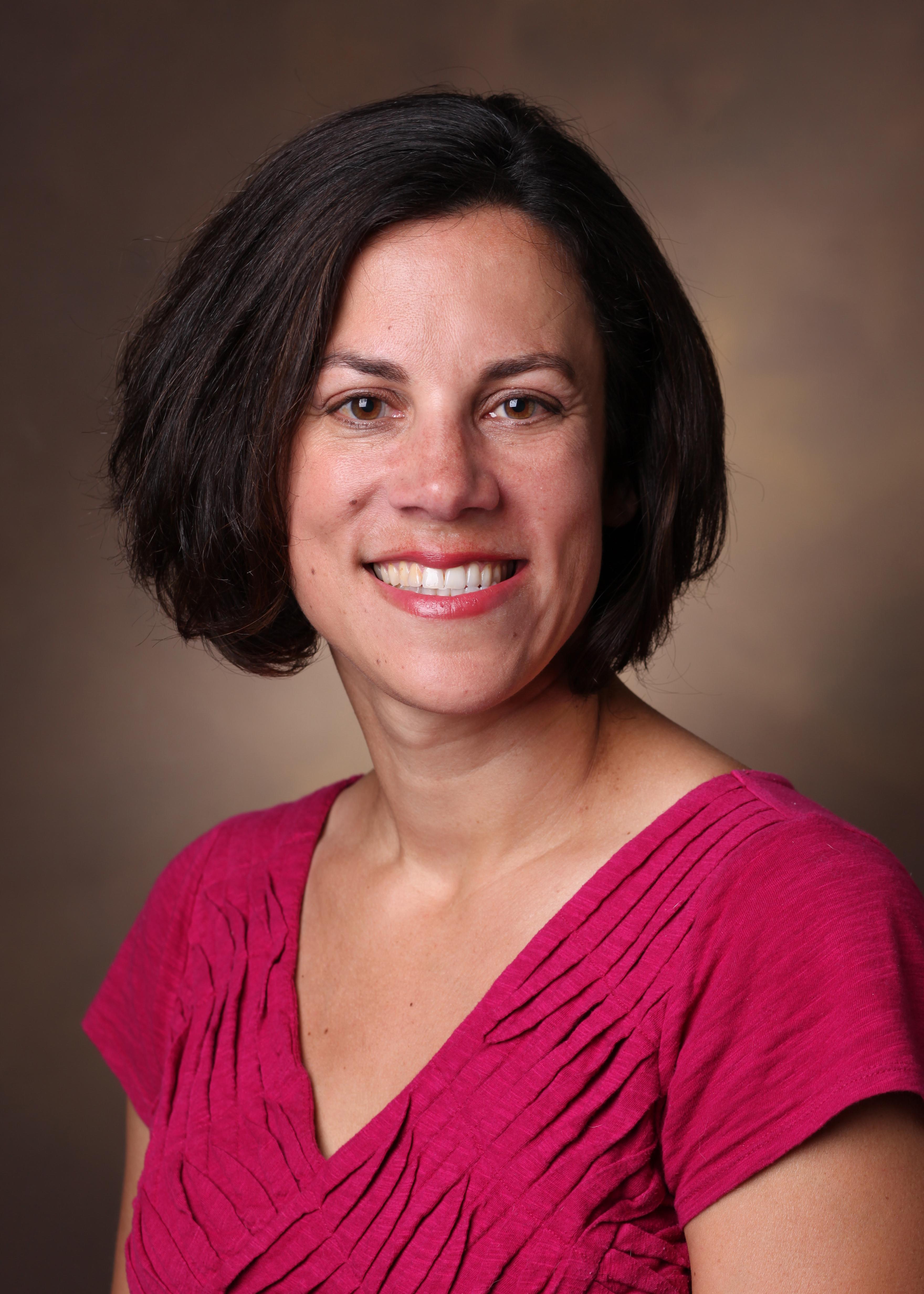 Sarah Jaser, PhD