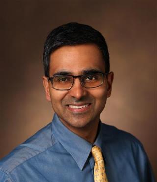 Prince J. Kannankeril, MD, MSCI
