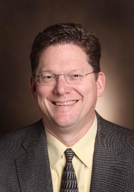 Fred Lamb, MD, PhD<