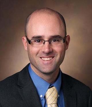 Michael O'Connor, MD