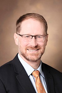 Jeffrey L. Neul, MD, PhD