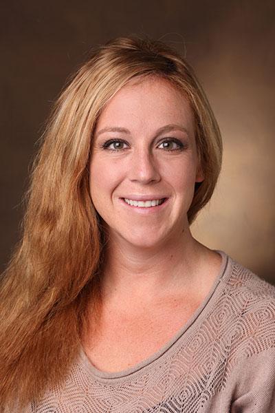 Lindsay Pagano, MD