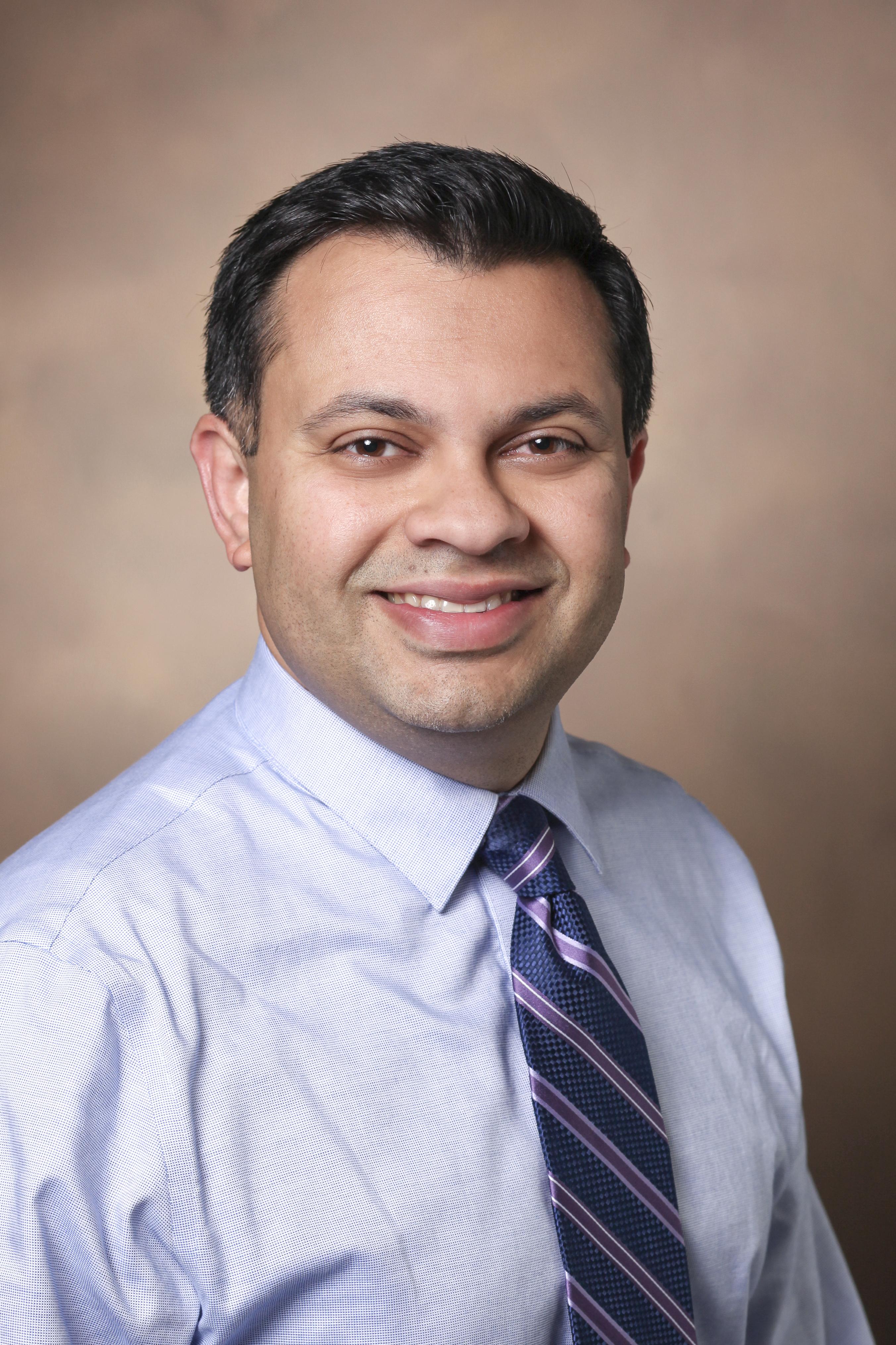 Devang J. Pastakia, MD