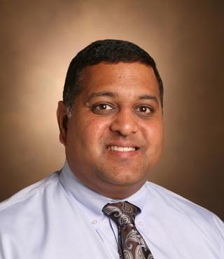 Neal R. Patel, MD, MPH