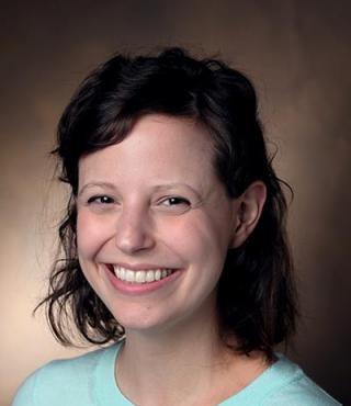 Alexandra Russell, MD