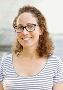 Lauren Sanlorenzo, MD, MPH, MST