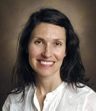 Stacy Dorris, MD