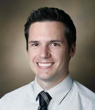 Ryan Stark, MD