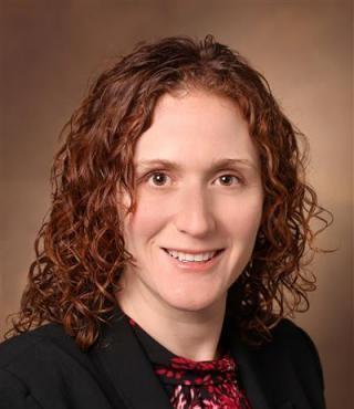 Jennifer Sucre, M.D.